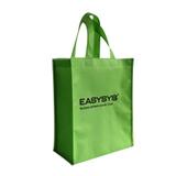Non-woven Tote Bag;Mark Deluxe Grocery Bag - Non-Woven