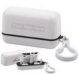 Outdoor Earbuds Case with Holder