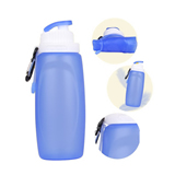 Outdoor Silicon Water Bottle