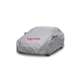 Outdoor Waterproof PEVA Car Cover
