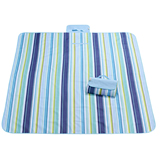 Oxford Cloth Outdoor Mat;Double Deck Picnic Mat