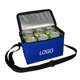 Oxford Fabric Cooler Bag