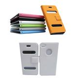 PU mobile phone case