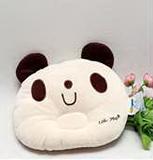 Panda Shape Baby Pillow