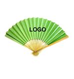 Paper Folding Fans