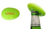 Pebble Shape Bottle Opener