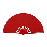Personalized Cloth Folding Hand Fans