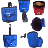 Pet Combination Treat/Poop Bag