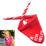 Pet Triangle Bandana
