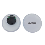 Plastic LED Badge