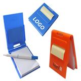 Plastice Sticky Note Pads