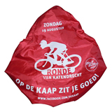 Polyester Bike Seat Cover