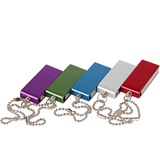 Popular Smart Metal Mini U Disk USB Flash Drive Pen Drive