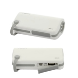 Portable 5000MAH Outdoor Mobile Power For Smart Phone