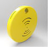 Portable Bluetooth Selfie Finder