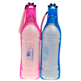 Potable Dog Drinking Bottle;Pet Water Bottle