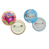Promote Button Badge