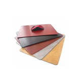 Promotion Leather Mouth Pad