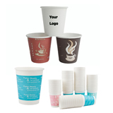 Promotion Paper Milk/Coffee Cup