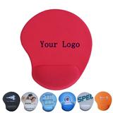 Promotion Wrist Rest Mouse Pad