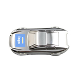 Promotional 4GB Silver Car Shaped USB