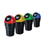 Promotional Automatic Car Trash Bin