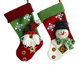 Promotional Chrismas Stocking