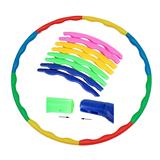 Promotional Collapsible Hula Hoop