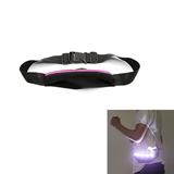 Promotional LED Waist Ring