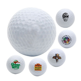 Promotional Logo Golf Balls