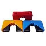 Promotional Square   Folding Binoculars
