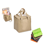 Promotional Square Non-Woven Lunch Bag