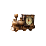 Promotional Train Alarm Clock