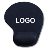 Promotional Wrist Rest Mouse Pad