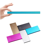 Rectangular Slim Power Bank 8000 mAh