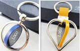 Rolling Keychain
