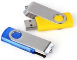 Rotated Plastic USB Webkey