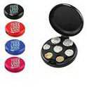Round Coin Box