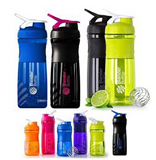 Shaker Sport Bottle