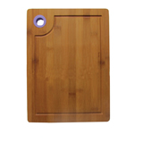 Silicone Bamboo Cutting Board, Chopping Board