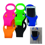 Silicone Cell Phone Holder