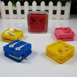 Silicone Earphone Box & Case