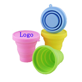 Silicone Floding Cup