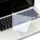 Silicone Laptop Keyboard Film For 14