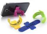 Silicone Phone Holder/Stander in Funny Design