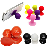 Silicone Suction Ball Phone Stand