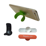Silicone Suction Phone Stand