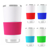 Silicone coffee mug holder,Cup holder