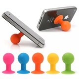 Simple Design Silicone Cell Phone Cup Accessory Display Stan