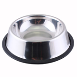 Skidproof Dog Water Bowl